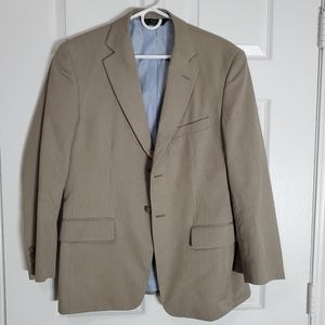 J. Ferrar Men's Suit Jacket